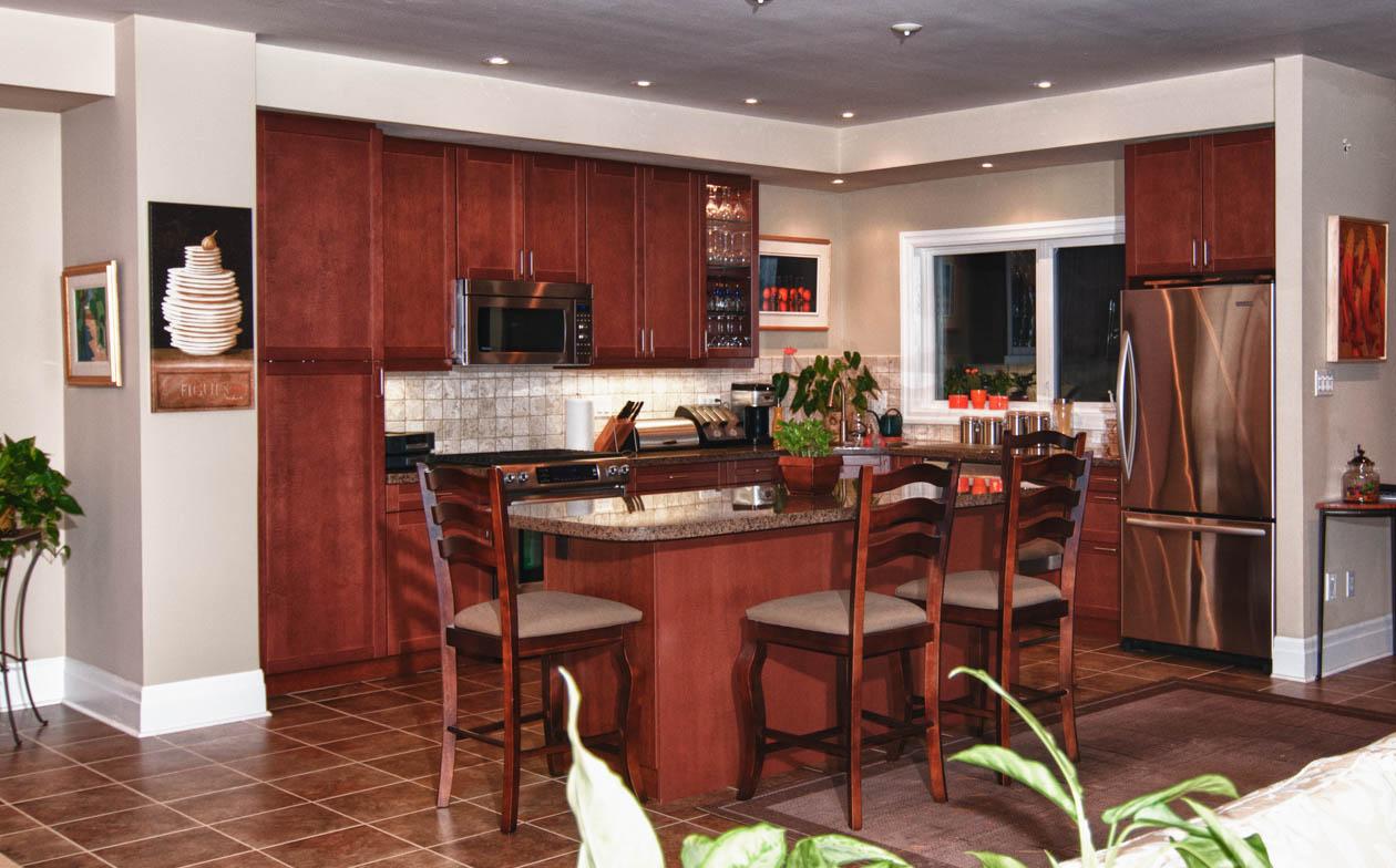 86 Carrick Trail Kitchen
